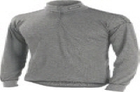 Craft Active Wool Zip Polo (муж)