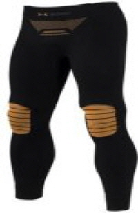 X-Bionic Energizer Pants Long (муж)
