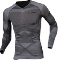 X-Bionic Radiactor Shirt Long (муж)