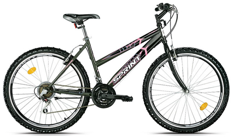 "ВелосипедSPRINT PANTHER 26"" LADY MTB"