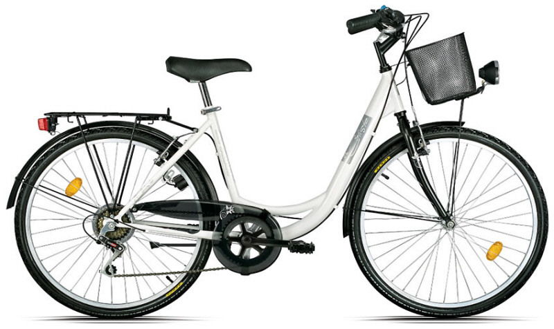 "ВелосипедSPRINT CALISTA 26"" CITY"
