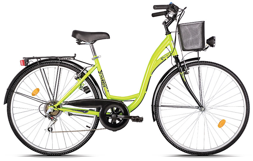 "ВелосипедSPRINT ELISE LADY 28"" CITY"