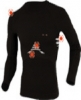 X-Bionic Extra Warm Shirt Long Sleeves Roundneck (муж)