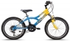 "ВелосипедSPRINT BUDDY 20"" 12 SP. FRONT SUSP. ALLOY"